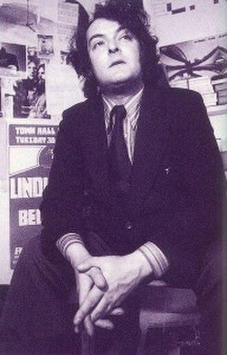 Tony Stratton-Smith - Image: Tony Stratton Smith