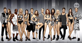 <i>Top Model</i> (Polish season 5)