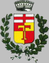 Coat of arms of Trescore Balneario
