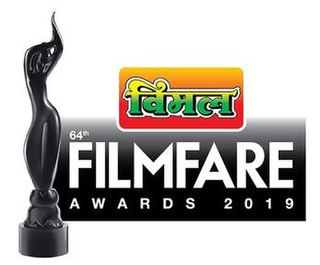 64th Filmfare Awards