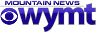 WYMT-TV CBS affiliate in Hazard, Kentucky