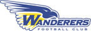 Wanderers Football Club - Image: Wandererslogo