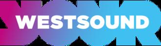 West Sound (Ayrshire) - Image: West Sound logo 2015