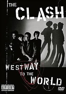 <i>The Clash: Westway to the World</i>