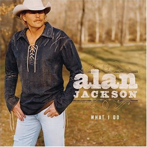 What I Do - Image: Whatidoalanjackson