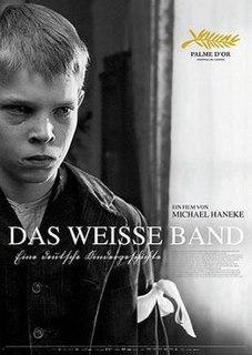 <i>The White Ribbon</i> 2009 film