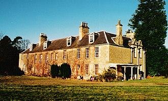 Chirnside - Whitehall Manor, 1997