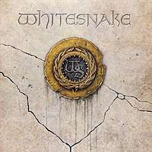 WHITESNAKE (tu l'as vu mon gros serpent blanc?) 220px-Whitesnake_%28album%29