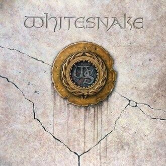 Whitesnake (album) - Image: Whitesnake (album)