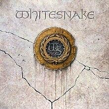 whitesnake serpens albus 1987