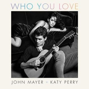 Who You Love - Image: Who You Love
