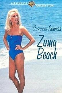 <i>Zuma Beach</i> (film) 1978 film by Lee H. Katzin