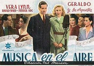 <i>Well Meet Again</i> (1943 film) 1943 British film directed by Philip Brandon
