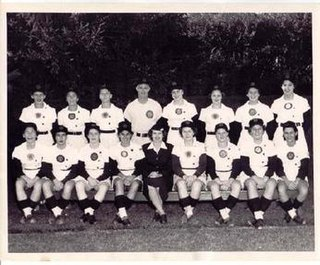 Rockford Peaches Minor League Baseball team