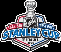388ee52c122 2006 Stanley Cup Finals - Wikipedia