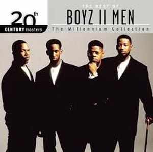 20th Century Masters – The Millennium Collection: The Best of Boyz II Men