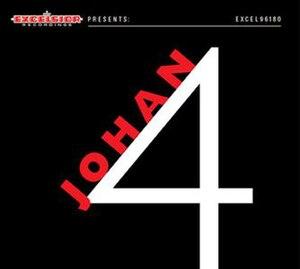 4 (Johan album) - Image: 4 (Johan album cover art)