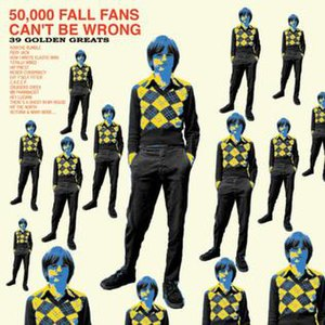 50,000 Fall Fans Can't Be Wrong - Image: 50000fall