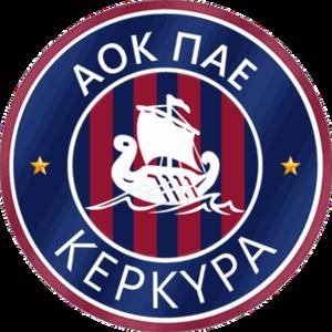 PAE Kerkyra - Image: AOK KERKYRA