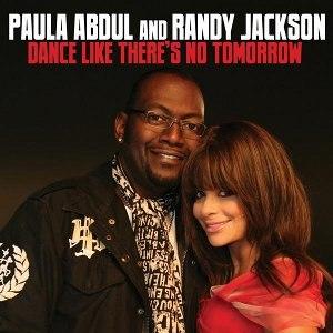 Dance Like There's No Tomorrow - Image: Abdul Jackson Dance Like Theres No Tommorrow