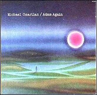 Adam Again (album) - Image: Adam Again (Omartian album)