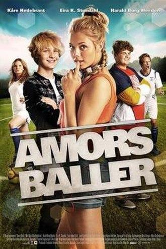 Amors Baller - Image: Amors Baller