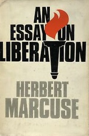 An Essay on Liberation - Cover of the first edition
