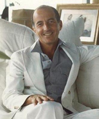 Angelo Donghia - Angelo Donghia