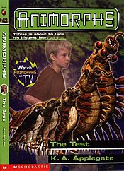 Animorphs 43 The Test.jpg