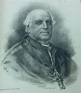 Charles Eyre (bishop) Roman Catholic Archbishop of Glasgow