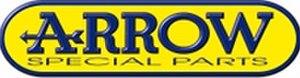 Arrow (motorcycle part manufacturer) - Arrow Logo