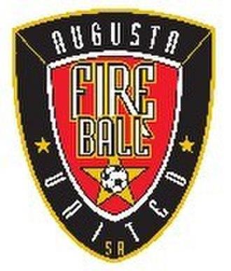 Augusta FireBall - Image: Augustafireball