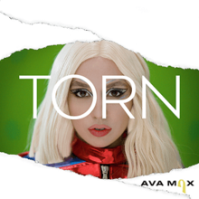Image result for ava max torn