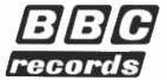 BBC Records - Image: BBC Records Logo