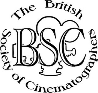 British Society of Cinematographers - Image: BSC logo