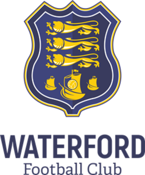 Waterford F.C. - Waterford crest