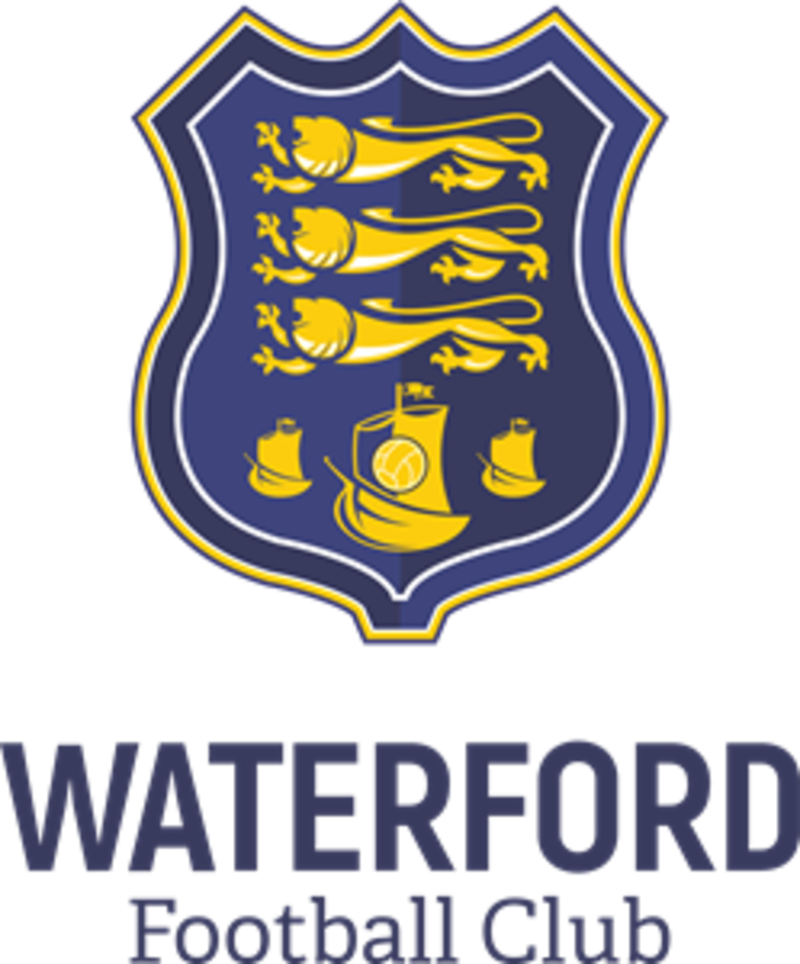 https://upload.wikimedia.org/wikipedia/en/thumb/d/d7/Badge_of_Waterford_FC.png/800px-Badge_of_Waterford_FC.png