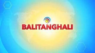 <i>Balitanghali</i> Philippine television show