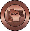 Bay Conference logo