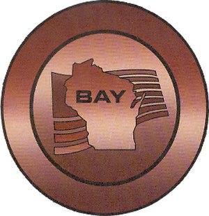 Bay Conference - Image: Bay seal