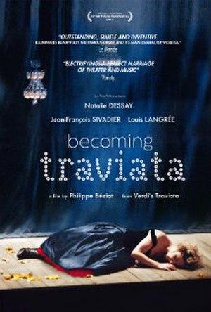 Becoming Traviata - Image: Becoming Traviata