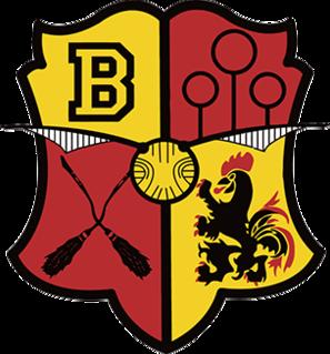 Belgian Quidditch Federation