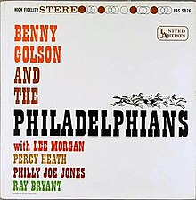 Benny Golson and the Philadelphians.jpg