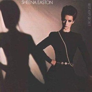 Best Kept Secret (Sheena Easton album) - Image: Best Kept Secret