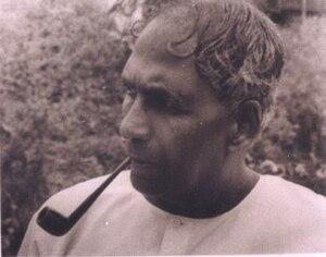B. G. L. Swamy - Image: Bglswamy
