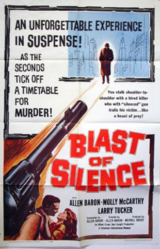 Blast of Silence - Image: Blastofsilence