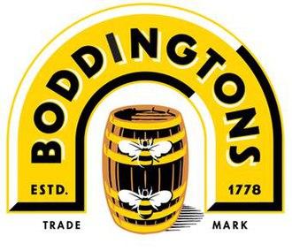 Boddingtons Brewery - Image: Boddingtons 301