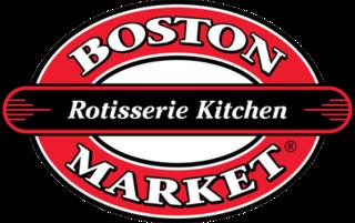 Boston Market Chain of American fast casual restaurants