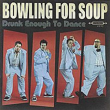 Bowling for soup you re a bitch