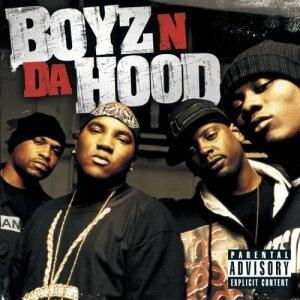 Boyz n da Hood (album) - Image: Boyzndahood